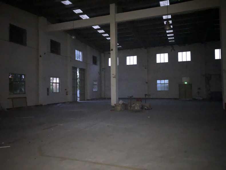 出售城东21亩和12亩厂房