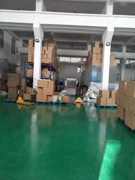 梅村新南中路2000平厂房仓库出租,可生产