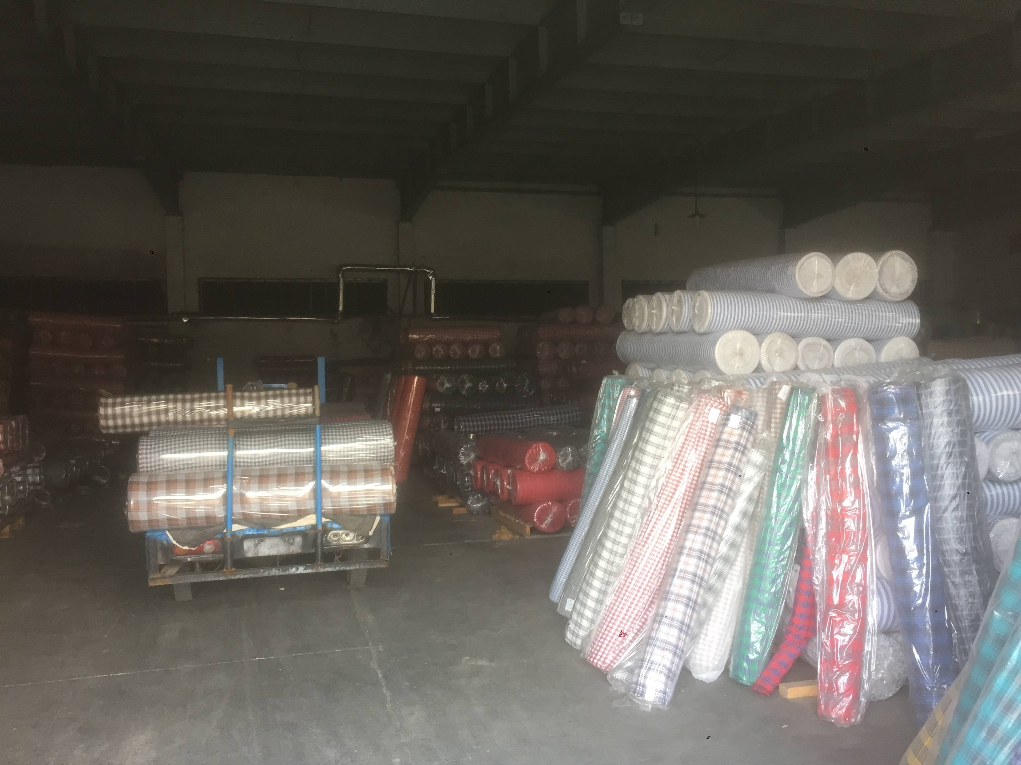 纺织仓库出租