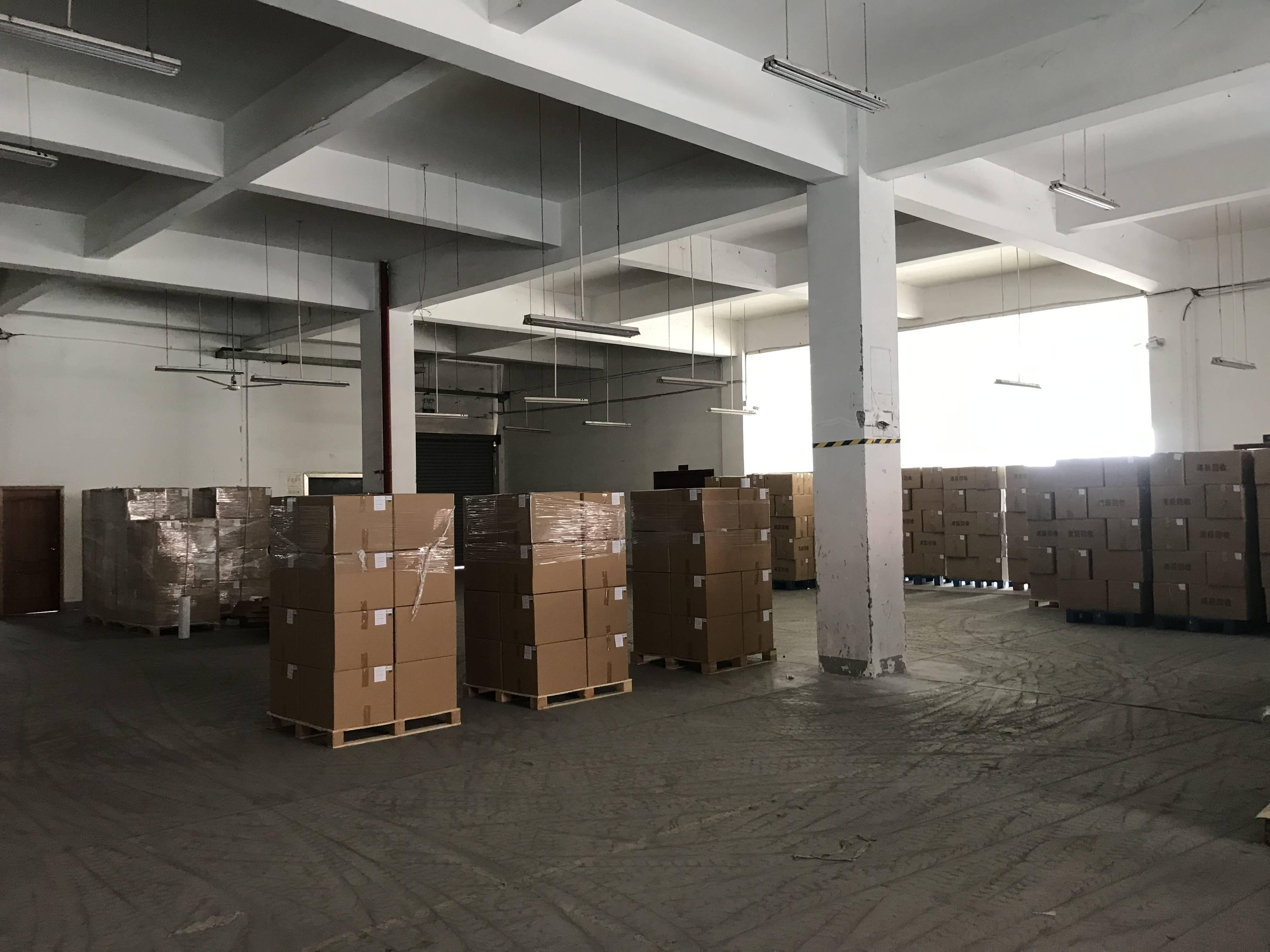 张浦二楼厂房出租
