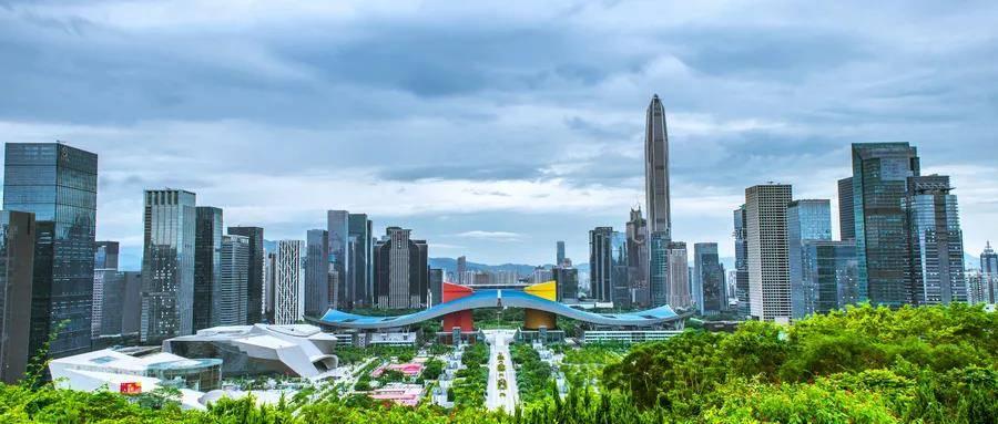 敢创新 敢担当 敢托底,深圳一个好政策会有大批企业跟随,何愁招商难!